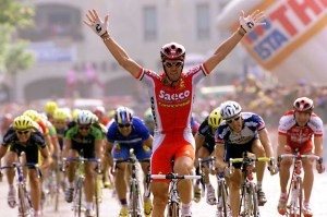 83° GIRO D'ITALIA CYCLING